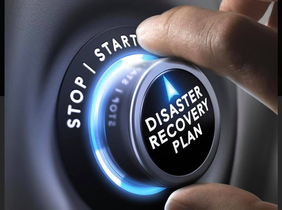 Disaster Recover from BossGlobal Technology Solutions