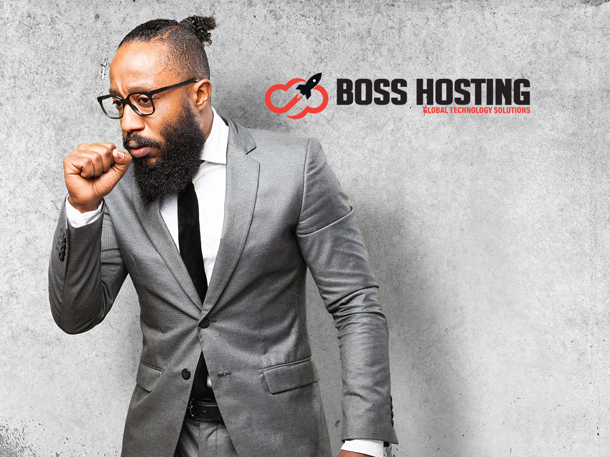 COVID-19 Business continuity solutions from Boss