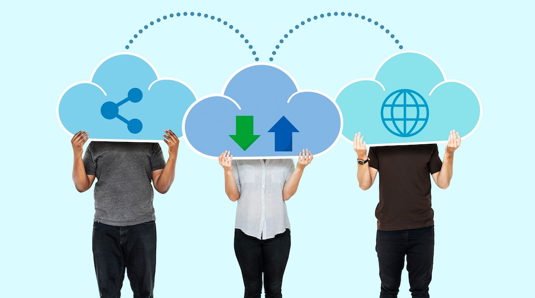 What local businesses need to know about Cloud Power