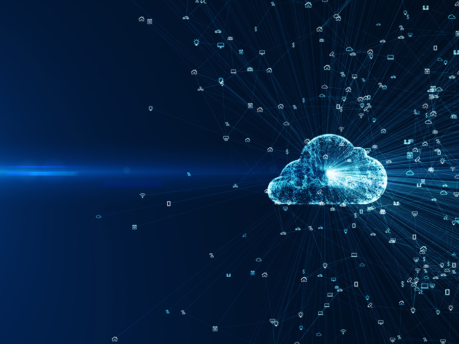 How cloud hosting can save your business money