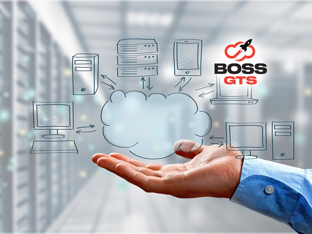Cloud computing is taking over the way business is done.